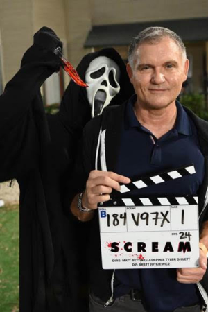 Scream: Production wraps and final title confirmed