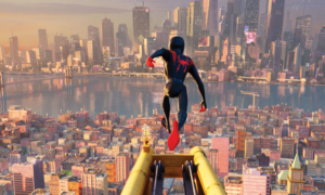 Spider-Man: Into The Spider-Verse: The Ultimate Spidey