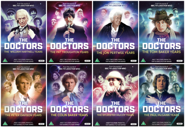 the doctors competition