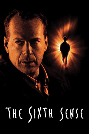 Flashback: The Sixth Sense