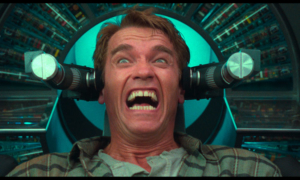 Total Recall 4K Review: A totally perfect alignment