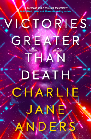 Victories Greater Than Death: Exclusive cover reveal