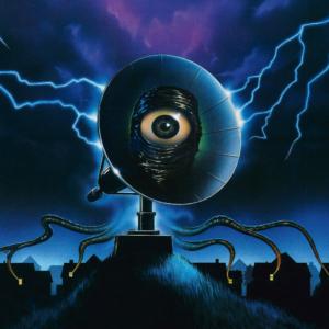 TerrorVision: Win the sci-fi horror soundtrack on vinyl
