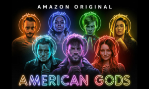 American Gods: Season Three trailer released