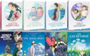 Competition: Win a Studio Ghibli bundle!