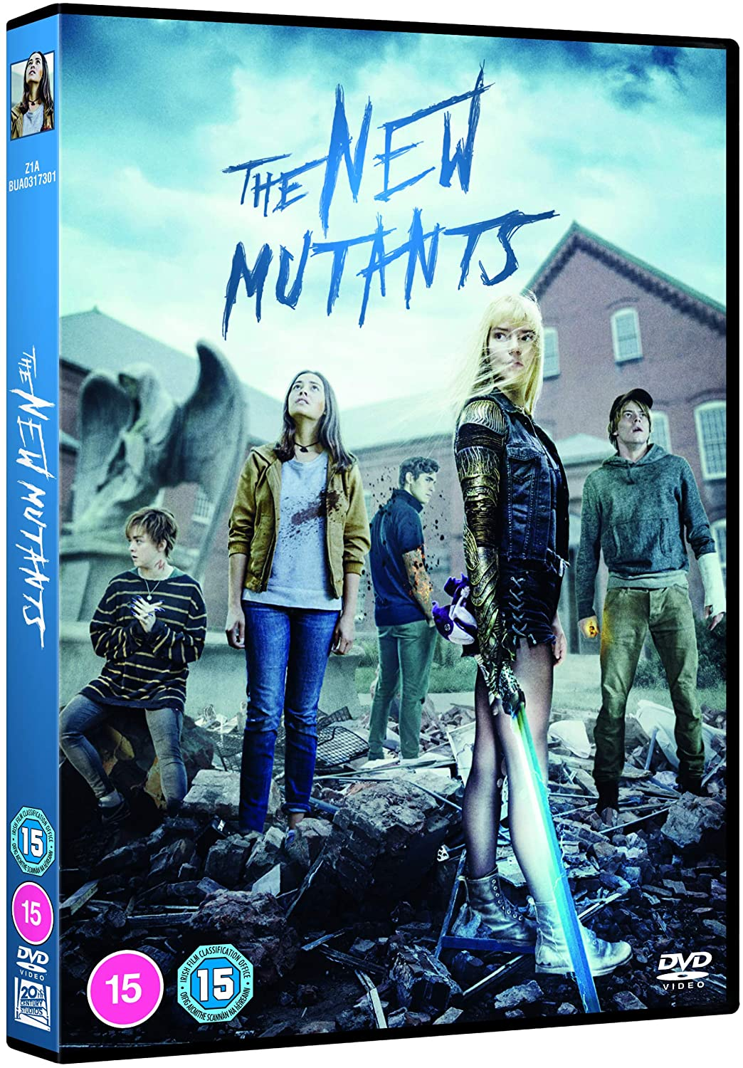 The New Mutants: The kids aren't alright