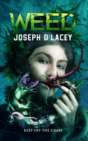 Guest Author Blog: A Christmas Donkey by Joseph D'Lacey