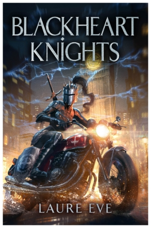 Blackheart Knights: Cover Reveal!