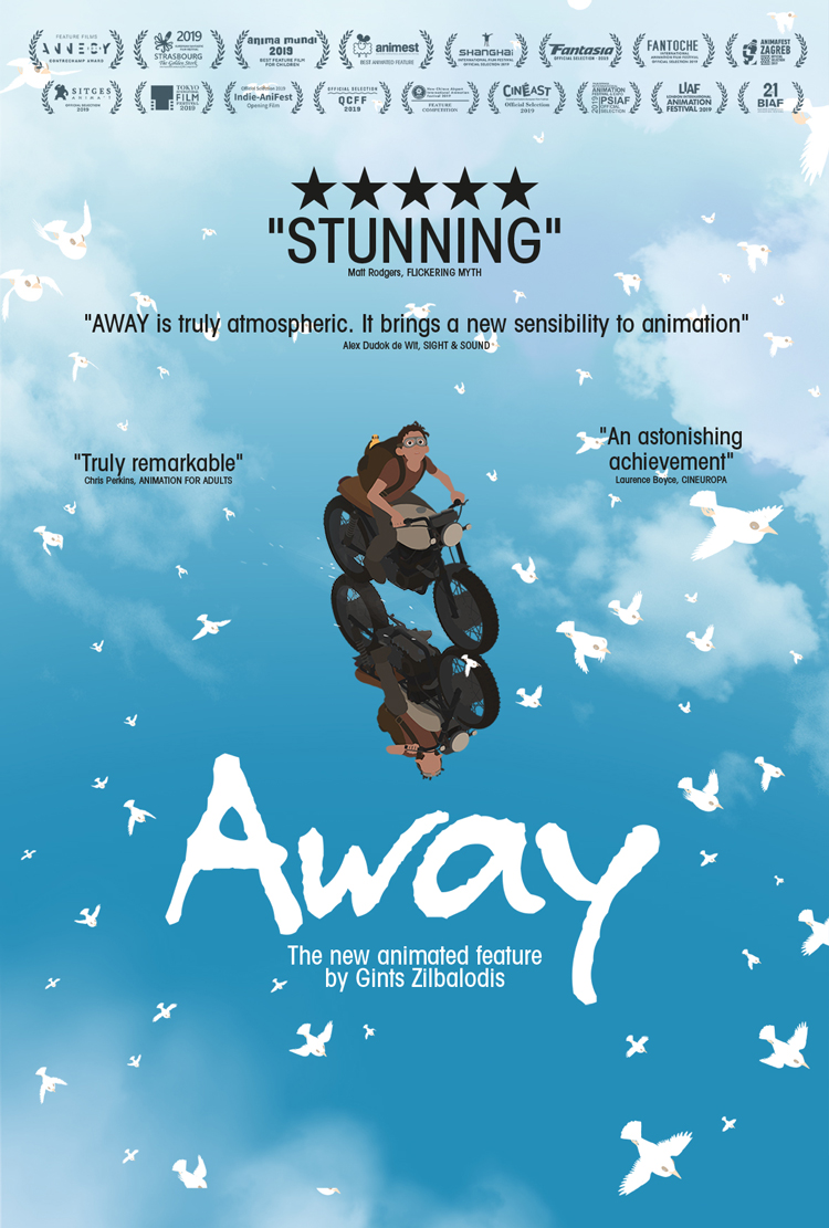 Away Review: The Great Escape
