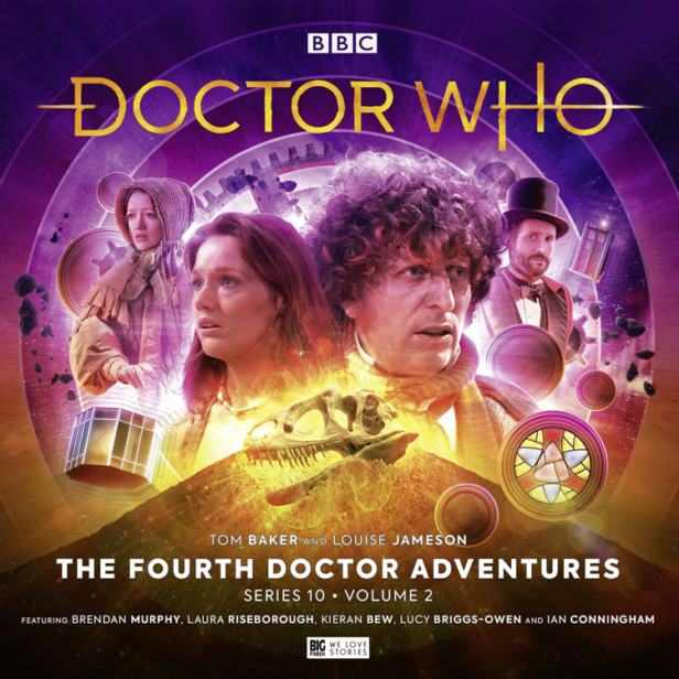 Doctor Who: The Fourth Doctor Adventures