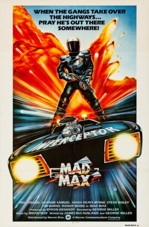 Five Things To Know About: Mad Max
