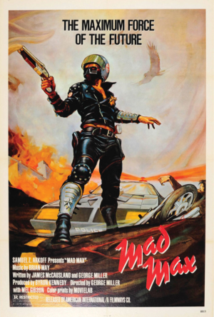 Throwback: Mad Max