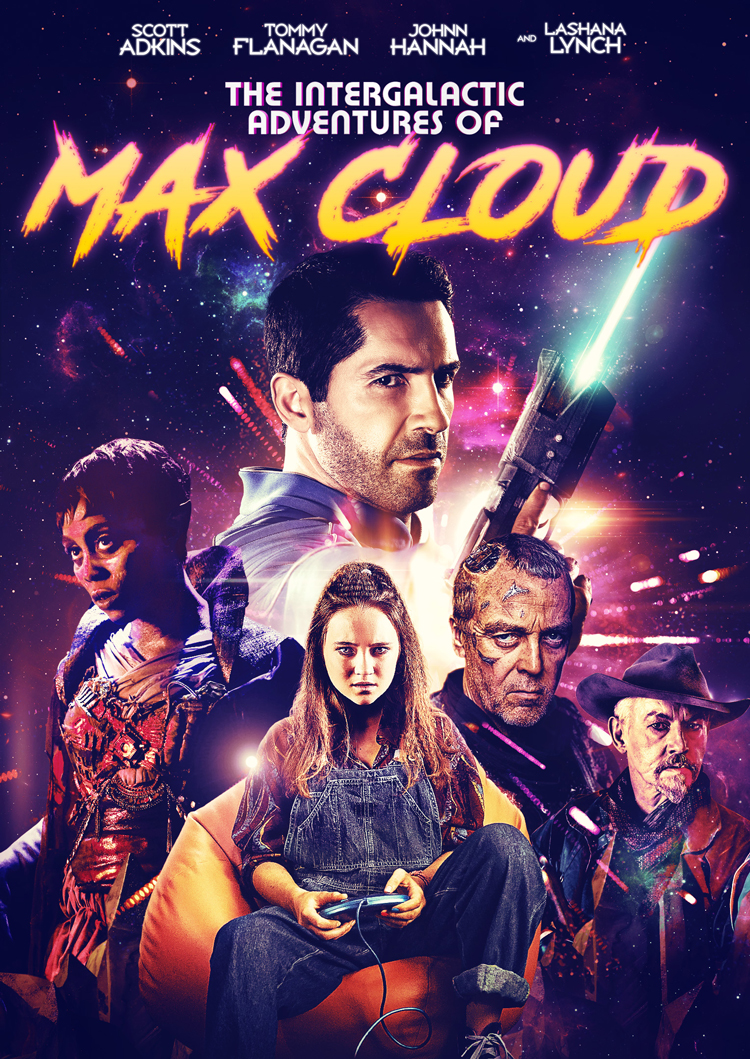 The Intergalactic Adventures of Max Cloud Review