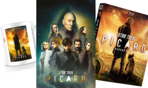 Picard: Win a competition bundle!