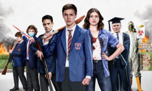 School's Out Forever: New trailer!