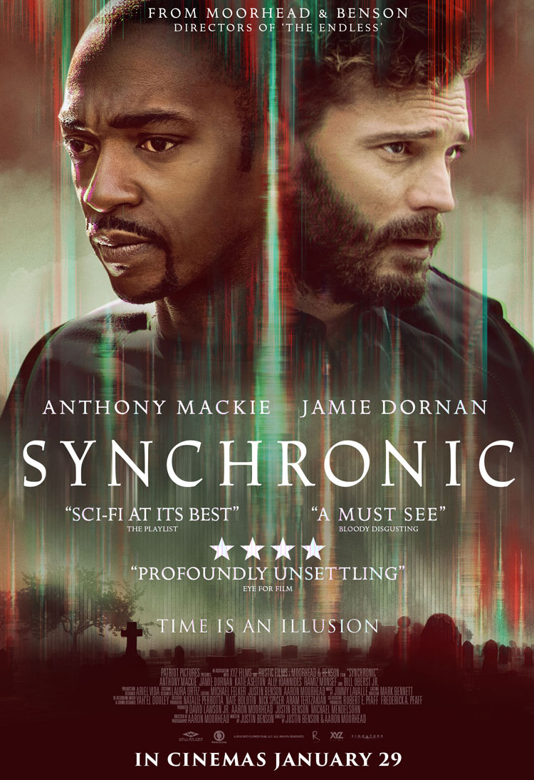 Synchronic Review: The drugs DO work