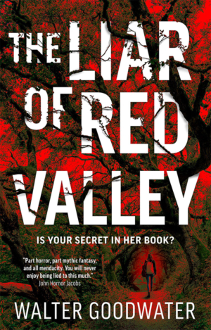 The Liar Of Red Valley Review: Crazy town