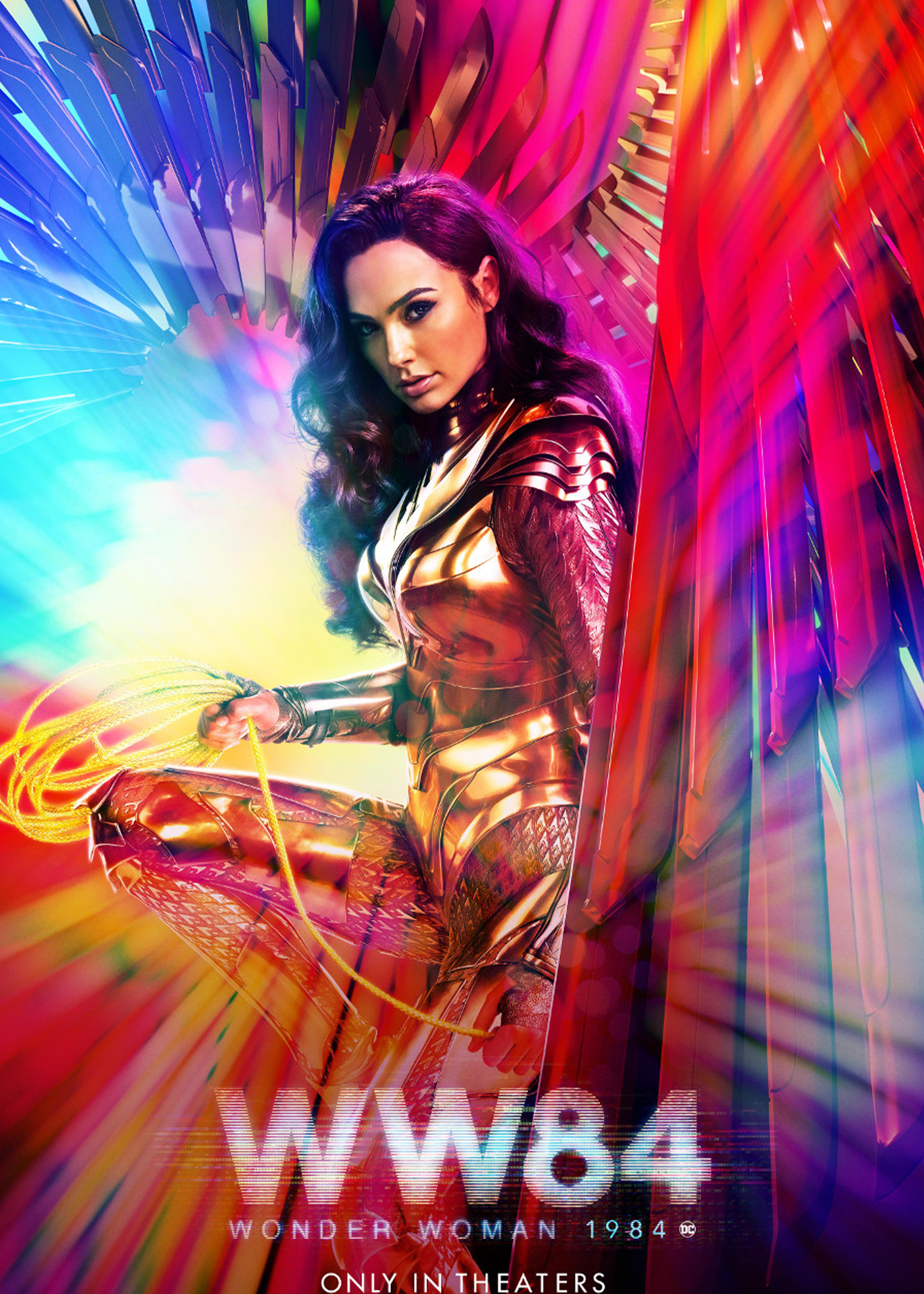 Wonder Woman 1984 Review: Greed Is Good