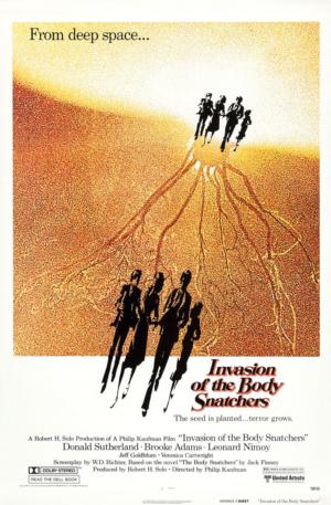 Flashback: Invasion Of The Body Snatchers