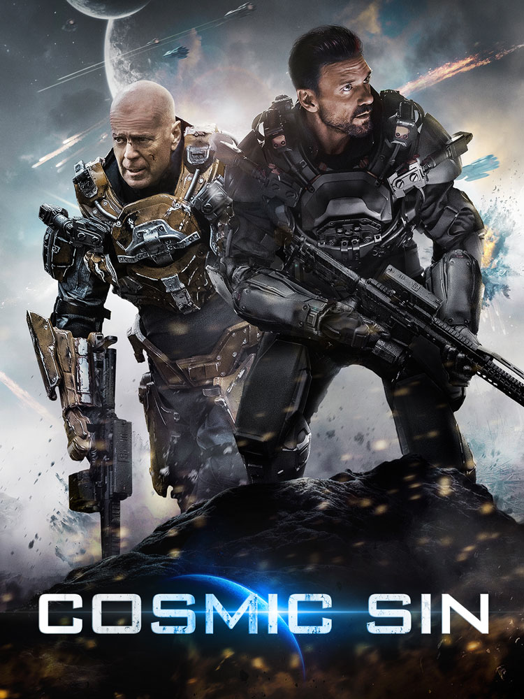 Cosmic Sin Review: Failing first contact