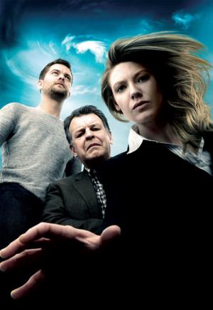 Fringe: Flashback on the sci-fi series