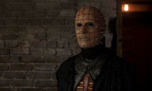 Hellraiser: Judgment – Interview With Paul T Taylor