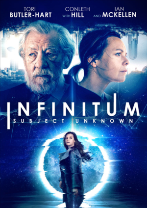 Infinitum: Subject Unknown Release Date Announced