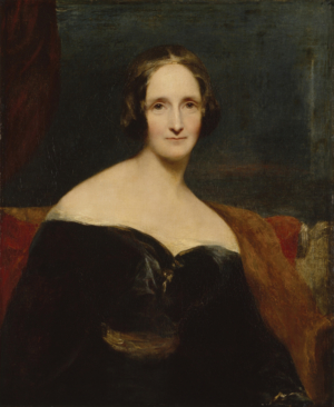 Mary Shelley's Frankenstein: Flashback
