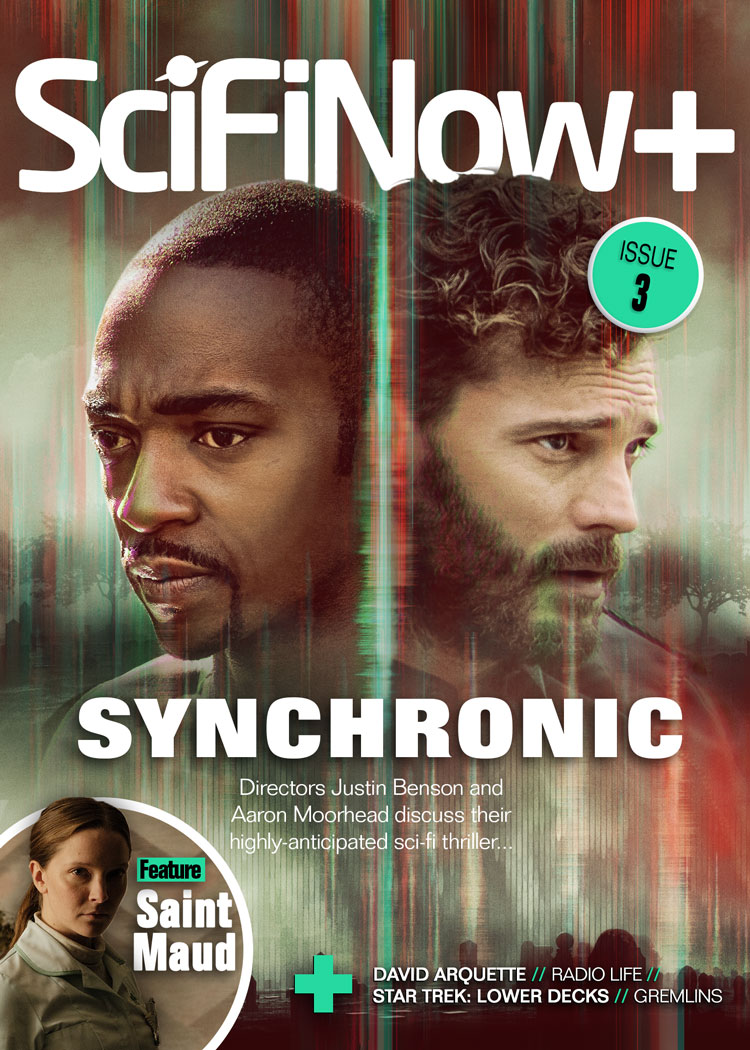 SciFiNow+ Issue 3