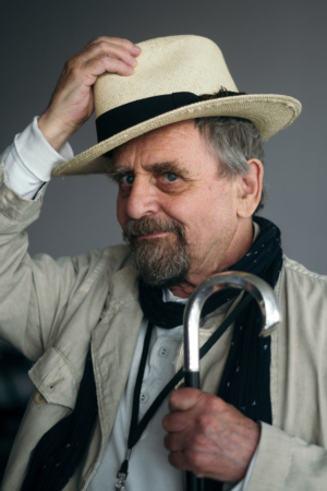 The Owners: Interview with Sylvester McCoy