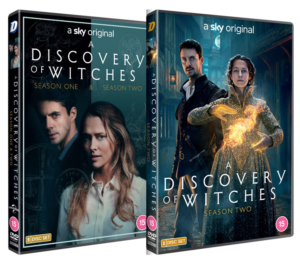 A Discovery of Witches: Take home Season Two