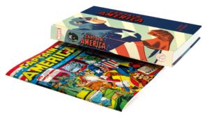 Captain America: The Folio Society Edition