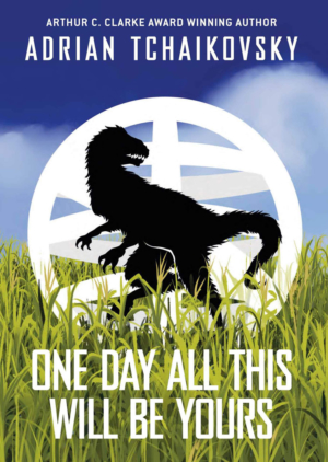 One Day All This Will Be Yours Review: Time travel fun