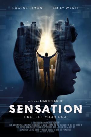 Sensation: Exclusive clip!