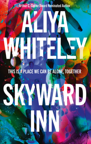 Skyward Inn Review: A place we can be alone together