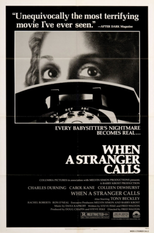 When A Stranger Calls: Flashback interview with Fred Walton