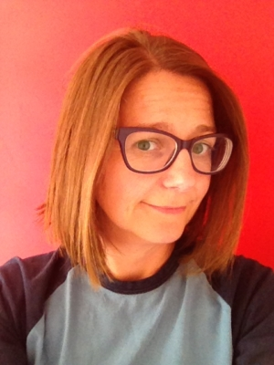 Author Guest Blog: We Come in Peace By Aliya Whiteley