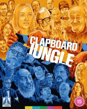 Clapboard Jungle: Exclusive clip!