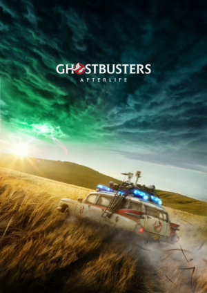 Ghostbusters: Afterlife new trailer sees some old faces…