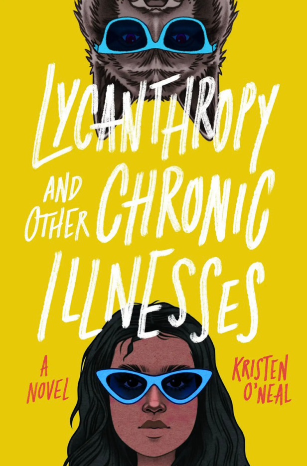 Lycanthropy and Other Chronic Illnesses Top five werewolves by author Kristen O'Neal