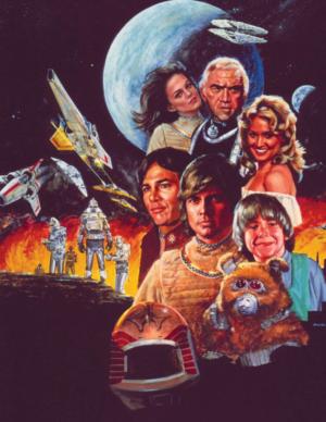 Flashback: Battlestar Galactica