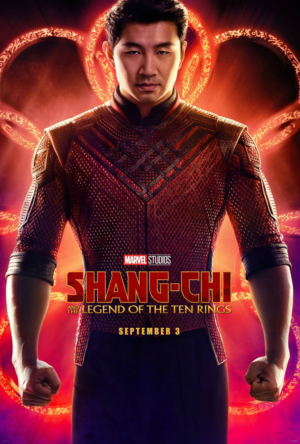 Shang-Chi and The Legend of The Ten Rings: Trailer released!