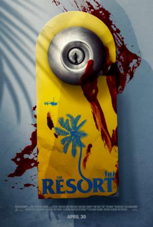 The Resort: Trailer revealed for upcoming horror