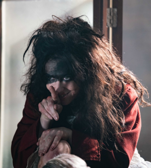 The Nevers: Interview with star Amy Manson