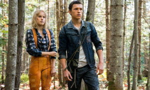 Chaos Walking Review: Bring The Noise