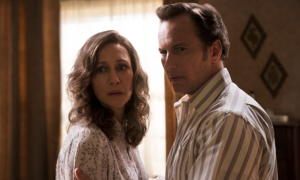 The Conjuring: The Devil Made Me Do It. A new chapter for Ed and Lorraine