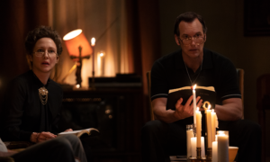 The Conjuring: The Devil Made Me Do It potential spin-offs?