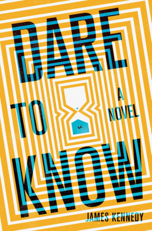 Dare To Know: Cover reveal and EXCLUSIVE extract