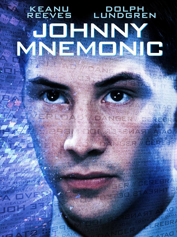 Johnny Mnemonic: Max Headroom