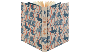 Mythical Beasts: The Folio Society exposes truths of mythical creatures